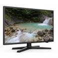 Reflexion LDDW19i Smart LED TV mit DVD Player und Triple Tuner (DVB-S2/C/T2 HD) für 12/24/230V