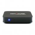 ZeroCube Prime One 4K UHD Android 7 Streaming Player WLAN IPTV Box