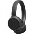JBL Tune 500 BT Bluetooth On Ear Kopfhörer On Ear Headset, Faltbar Schwarz