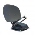 Reflexion CarSat 55 Vollautomatische Satelliten Antenne Caravan WoMo