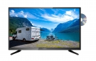 Reflexion LDDW32i Smart LED-TV mit DVB-S2, DVB-C/T2 HD Tuner und DVD Player für 12/24/230V