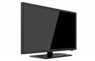 Reflexion LDDW24i+ Smart LED-TV mit Triple Tuner (DVB-S2/C/T2 HD), DVD-Player und Bluetooth für 12/24/230V