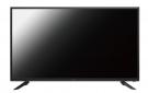 Reflexion LDDW40i Smart LED-TV mit DVB-S2, DVB-C/T2 HD Tuner und DVD Player für 12/24/230V