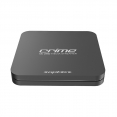 Optic STB Crime 4K UHD IPTV Player Android 10, H.265 1GB RAM 8GB Flash 5GHz WLAN