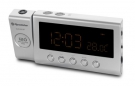 Roadstar CLR-2515P Uhrradio mit Projektion