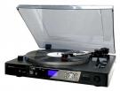 Roadstar TTL-8750UCE Plattenspieler mit USB und Kartenslot und Direkt Encoding Funktion