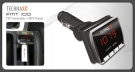 Technaxx FMT100 FM Transmitter + MP3 Player