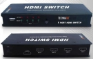 Technaxx HDMI Switch 4 in 1