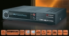 Octagon SF-908 Black USB PVR Ready LAN incl. 8GB USB Stick