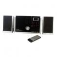Kompaktanlage HAV-MCS40 mit CD/MP3 USB Kartenslot